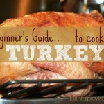 How to Cook a Turkey | Turkey Recipe *VIDEO*