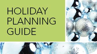 HolidayPlanning