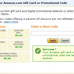$2 MP3 Credit From Amazon = FREE Music