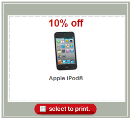 apple ipod target market Apple marketing mix  the apple ipod nano costs $149  apple seeks to attract its target market through bold public relations events (such as the macworld expo.
