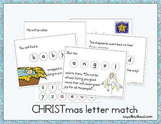 CHRISTmas-Tot-School-Box