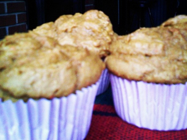 Easy-Pumpkin-Muffins-with-Cake-Mix