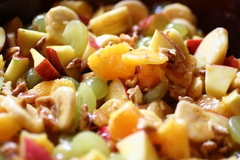 Fruit-Salad-Marshmallow-Glaze