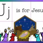 J is for Jesus Printables