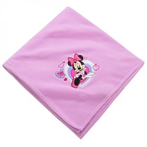 minnie-mouse-fleece-throw-blanket