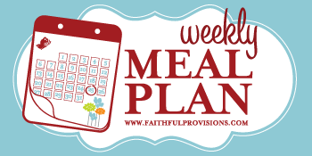 Weekly-Meal-Plan
