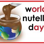 Celebrate World Nutella Day: Homemade Nutella Recipes
