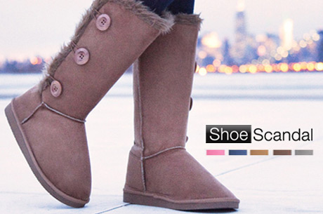 deal-on-boots