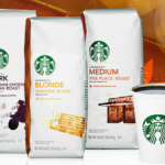 Walgreens: Hot Deal on Starbucks Coffee!