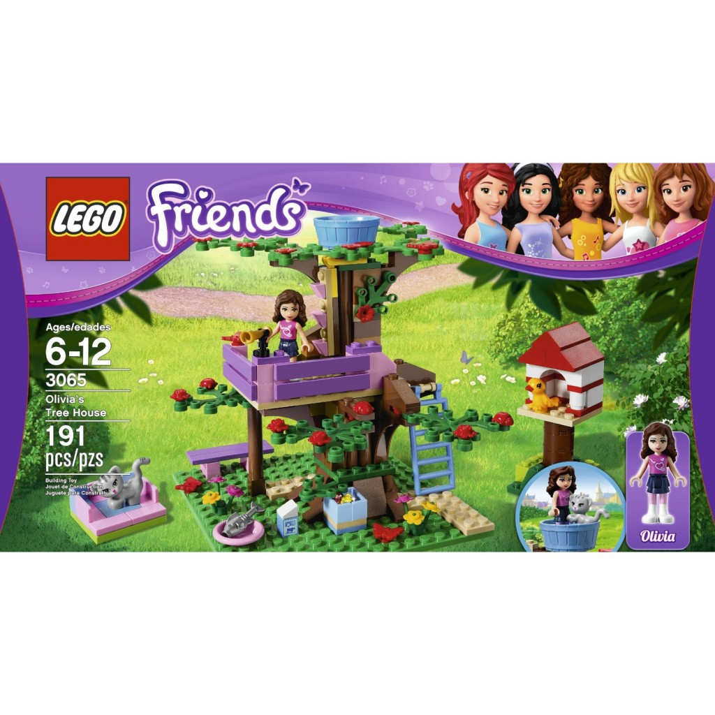 lego-olivia-tree-house
