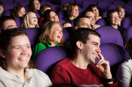 Movie Deal - $15 for 2 Movie tickets