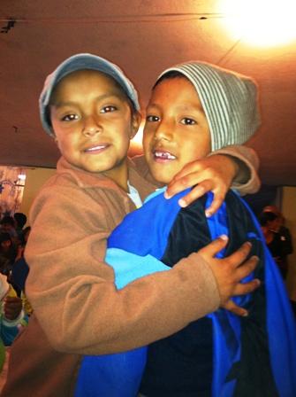 Quito-Siblings