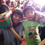 Christmas Boxes for Children: My Ecuador Mission Trip