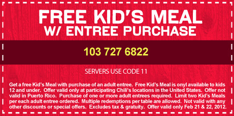 chilis-kids-eat-free-coupon