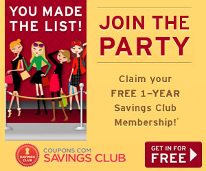 free-membership-to-coupons-com-savings-club