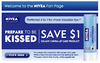 $1 Nivea Lip Care Printable Coupon: Free at Walgreens - Faithful Provisions