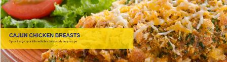 Cajun-Chicken-Breasts