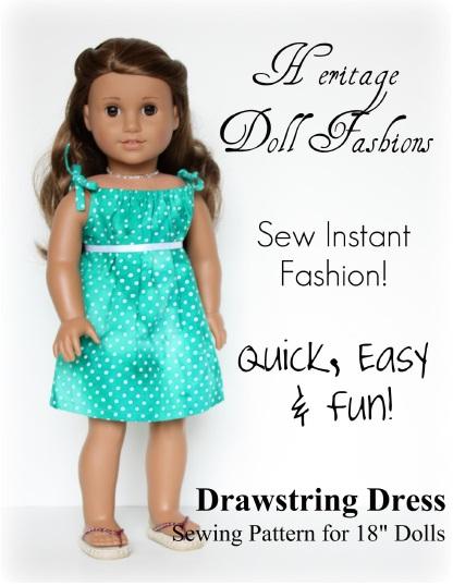 Free-American-Girl-Doll-Dress-Pattern