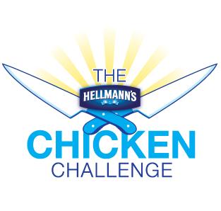 Hellmanns-Chicken-Challenge