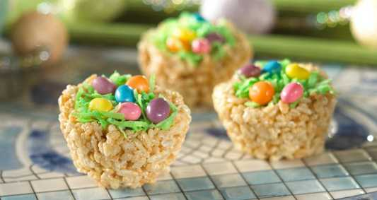 Can Dogs Have Rice Krispies Treats