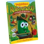 Winner of the VeggieTales Giveaway: Robin Good DVD
