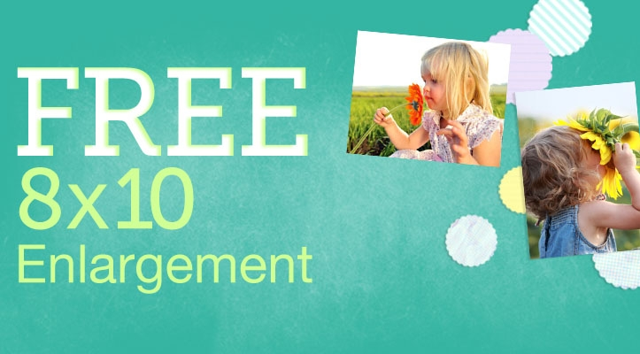 mother s day photo deals 2 free 8x10 photo prints at walgreens