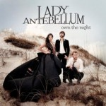 Lady Antebellum & Coldplay Albums Only $.25 on Amazon
