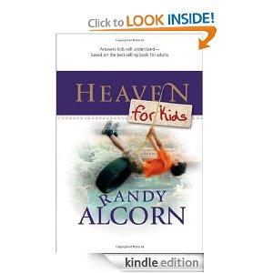 Free kids eBook Heaven for Kids-Randy Alcorn