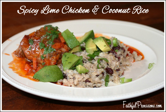 spicy-lime-chicken-thighs