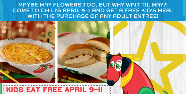 chilis-free-kids-meal