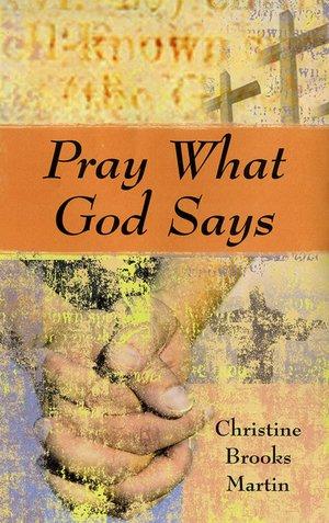 free-christian-fiction-ebook-pray-what-god-says