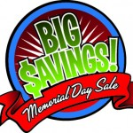 2012 Memorial Day Weekend Deals and Freebies