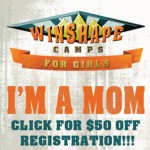 Chick-fil-A's Winshape Camp for Girls – $50 Discount Code