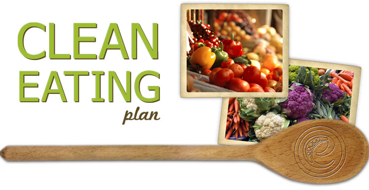Clean eating plan save 20 on meal planning faithful provisions - Foods never wash cooking ...