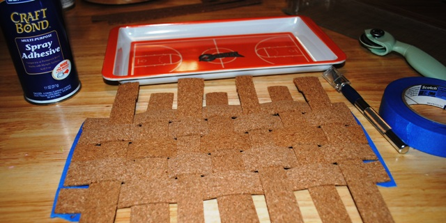 Cut-to-Fit-Tray