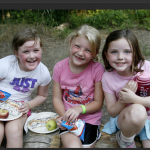 Chick-fil-A Giveaway: A Week at WinShape Camp for Girls & $50 Discount Code
