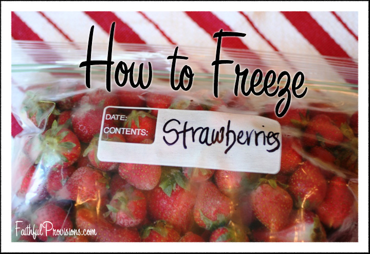 How-to-freeze-strawberries