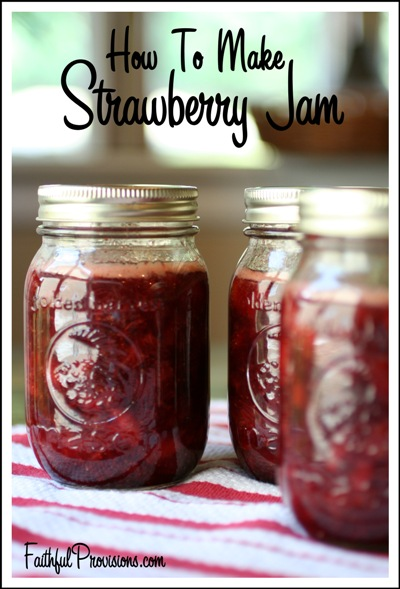 How-to-make-strawberry-jam