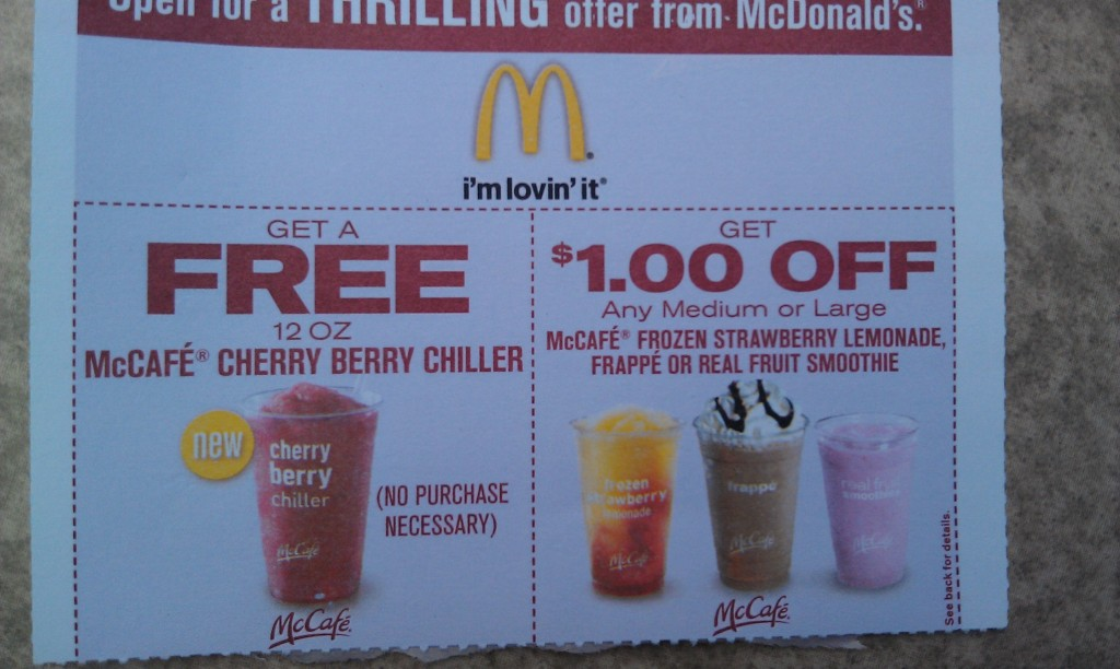 free-mcdonalds-cherry-berry-chiller