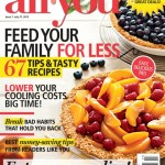 All You Magazine Coupons: August 2013