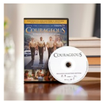 Courageous Movie Gifts for Dads