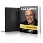 Father's Day Giveaway: Dave Ramsey EntreLeadership (5 Copies) + FREE Leadership Journals