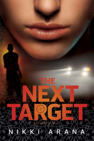 Free Christian Fiction Download of The Next Target
