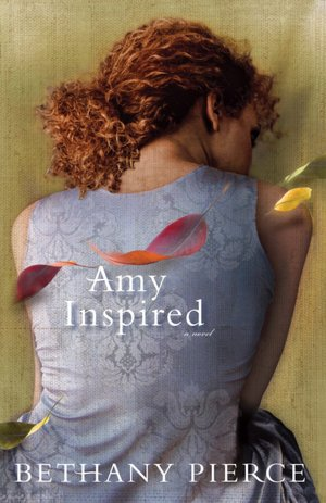 Free eBook Download of Amy Inspired