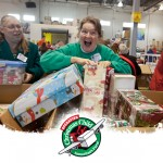 Operation Christmas Child: Register to Volunteer at a Processing Center