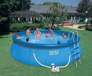 Target: Save Big on Intex Swimming Pools - Faithful Provisions
