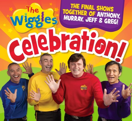 The Wiggles Discount Code