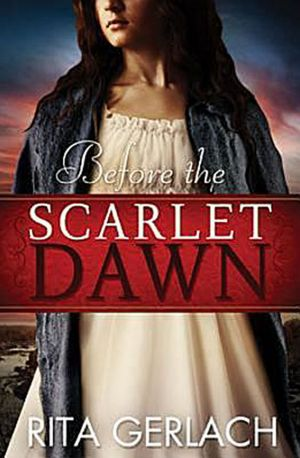 Free Download of Before the Scarlet Dawn eBook