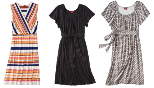 Target: Summer Dresses As Low As $12 - Shipped - Faithful Provisions