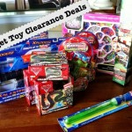 My Target Toy Clearance Deals